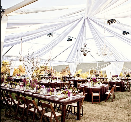 Say No To The Tent Wedding Reception Tokyo Picture020