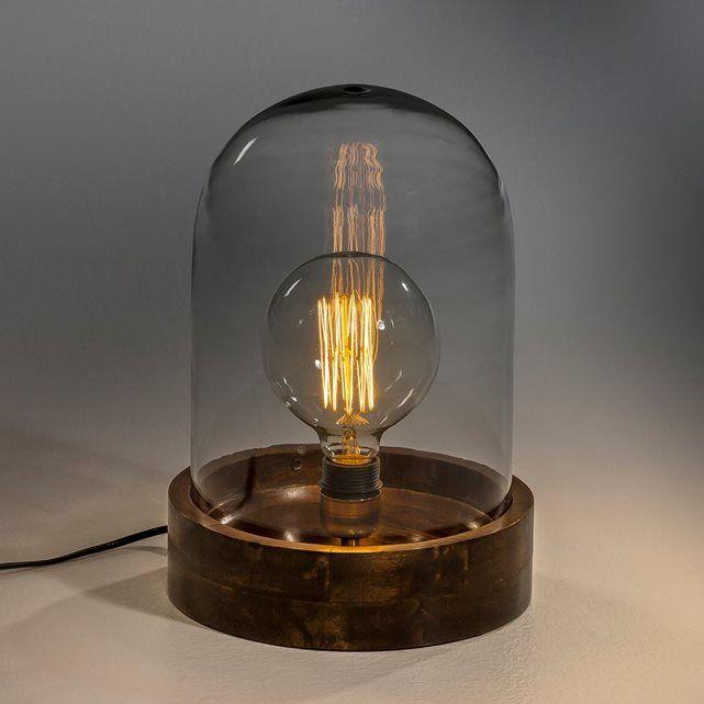 lampe poser mistral am pm la redoute mobile luminaires table lamp lighting et home. Black Bedroom Furniture Sets. Home Design Ideas