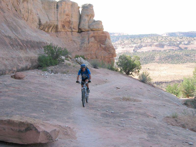 Fruita, Colorado Mountain biking, Trail riding, Mtb