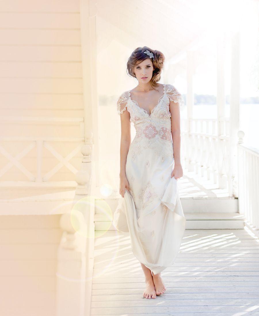 Wedding Gown Fashion: Daydream Believer | Minnesota Bride Magazine ...