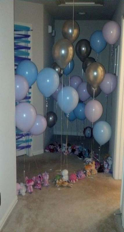 Birthday Surprise Wake Up The Doors 34+  Ideas images
