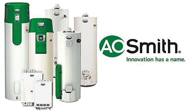 Spartakus Plumbing Hot Water Heaters Choose An A O Smith 40g 50g Or 75g All 25 Off Or More See The Gas Water Heater Solar Heating Solar Energy Panels