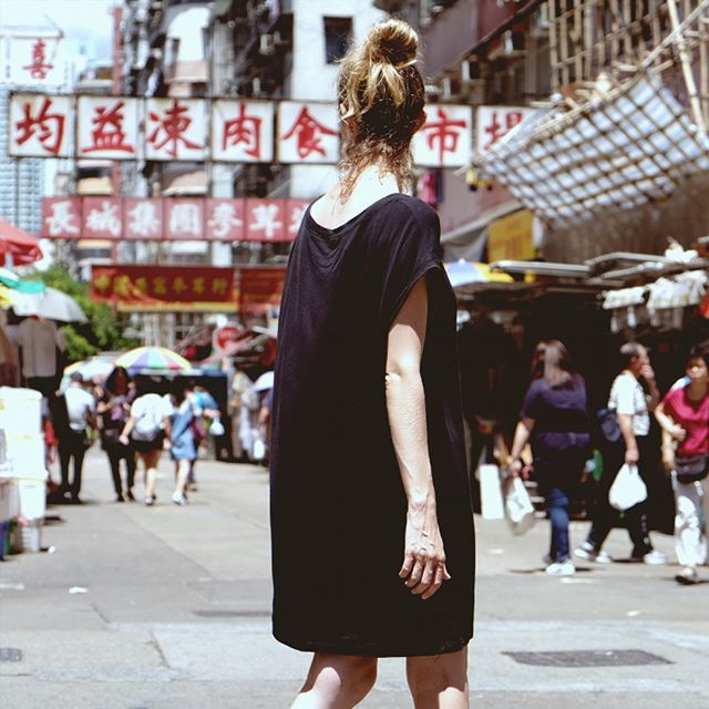 Tuto diy la robe rectangle couture domi pinterest couture coudre et robe - Patron gratuit robe de chambre femme ...