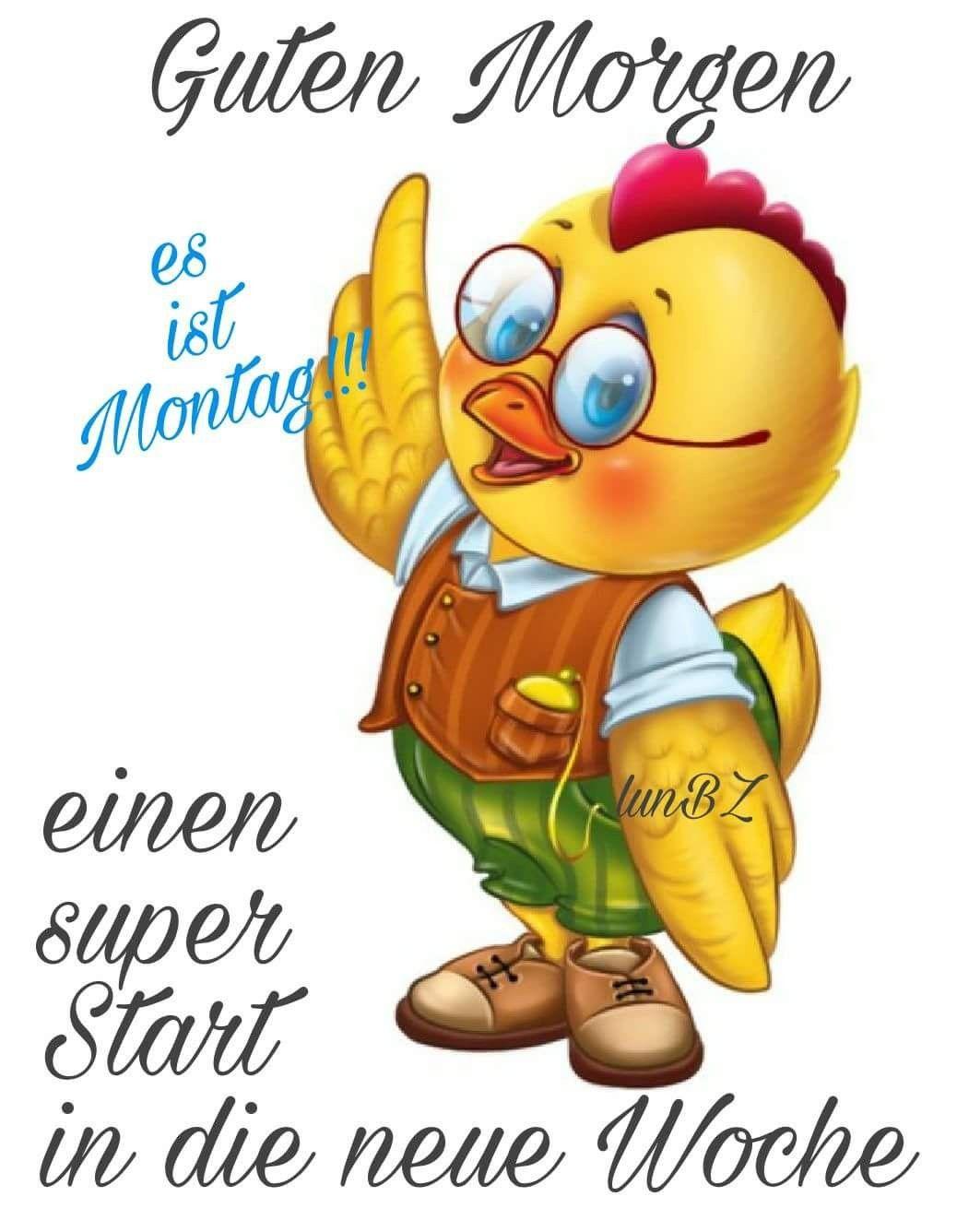 Pin Von Diane Martin Auf Sprüche Guten Morgen Montag