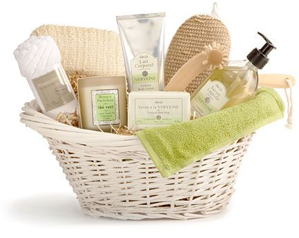 Staff Picks Our Favorite Gift Baskets World Market Favorite Things Gift Bathroom Gifts Spa Basket