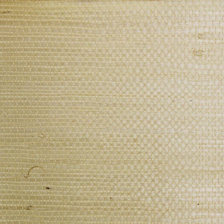 Scalamandre Wallpaper G1195-002 Tightweave Jute Tan