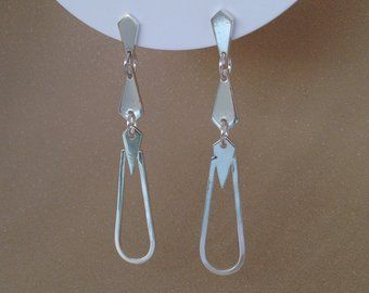 Unique Sterling Silver Jewellery Handmade In The Uk By Metalliqua 925 Womens
