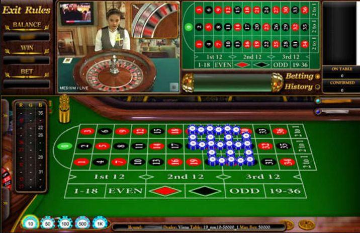 Agen Taruhan Casino Sbobet Online