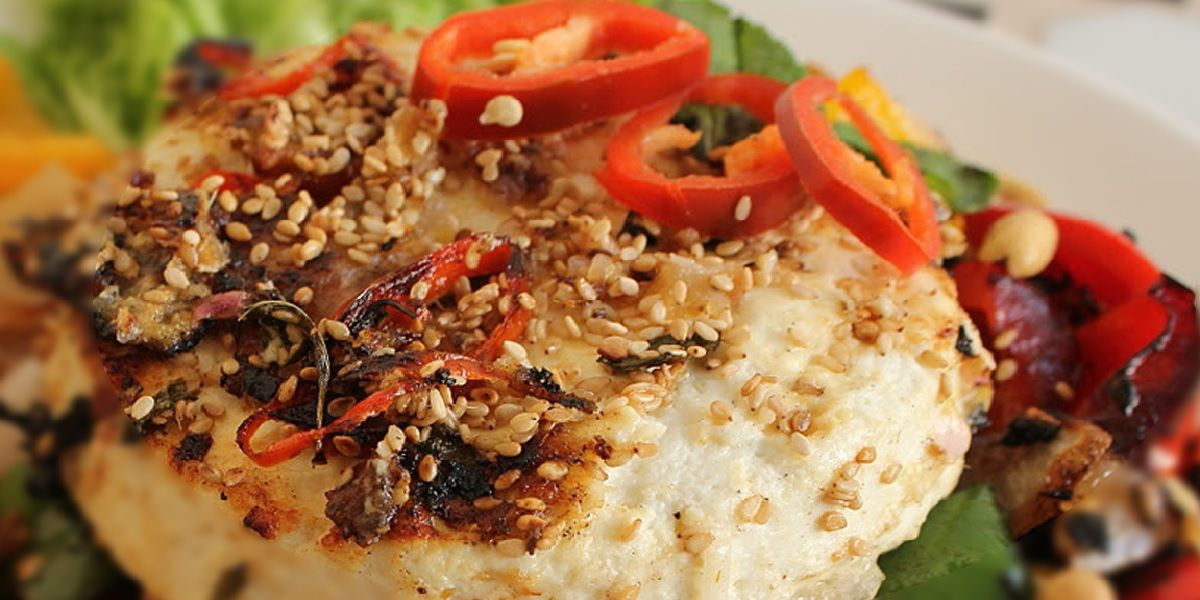 Paneer Steak Paneer Recipes Recipes Tasty