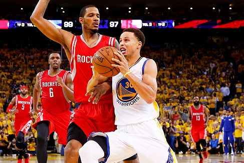 Breaking Down the Houston Rockets' Guide to Defending Stephen Curry Houston Rockets #HoustonRockets