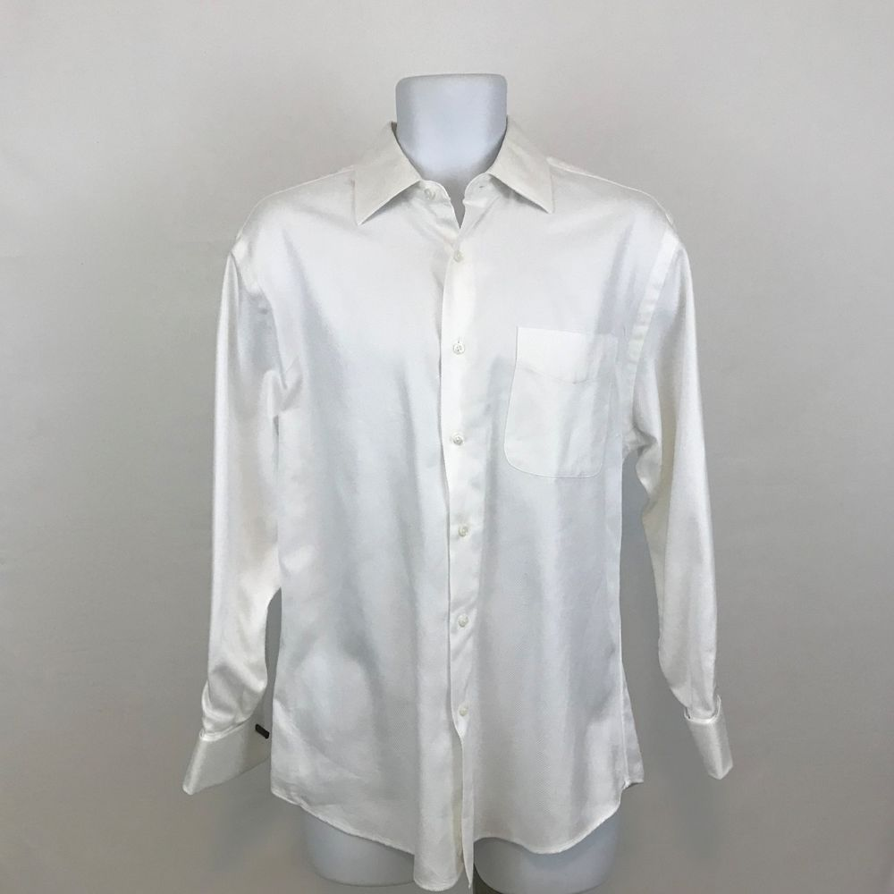 Nordstrom Mens Dress Shirts French Cuff Rldm