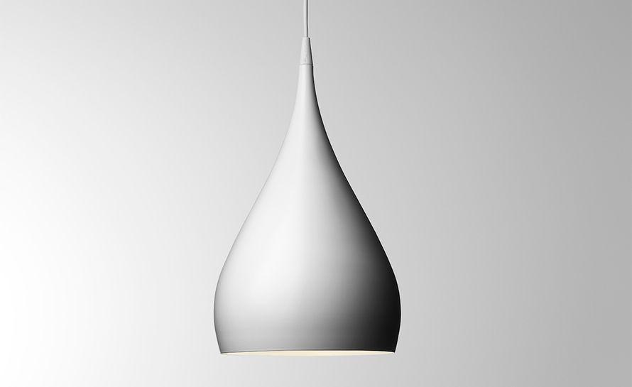 spinning light 420 - Benjamin Hubert, 2009 - &Tradition