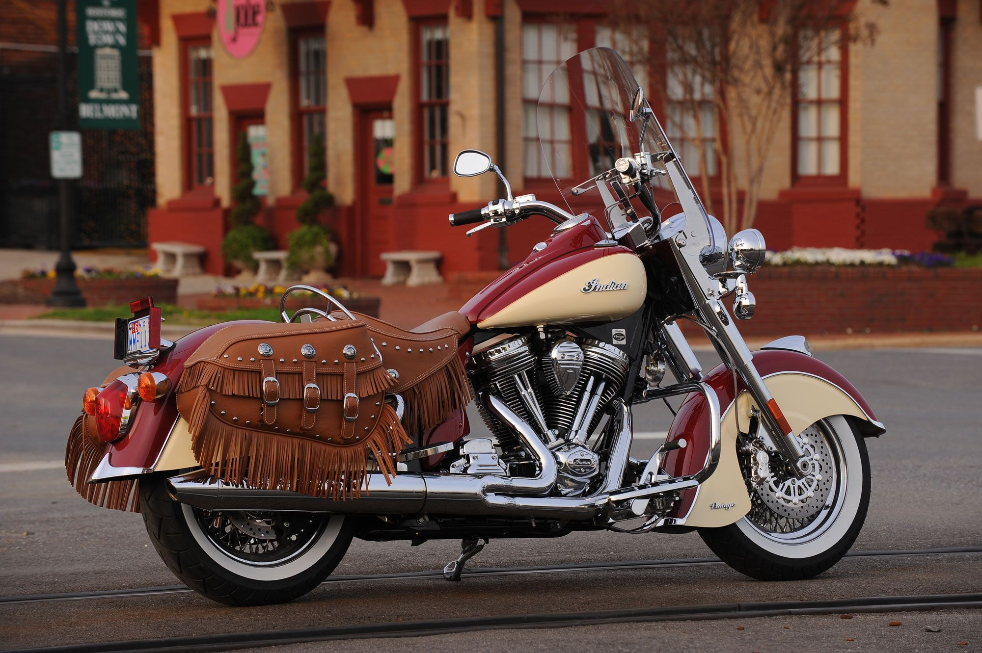 Indian Chief Motorcycles Hd Cool 7 Hd Wallpapers Lzamgs