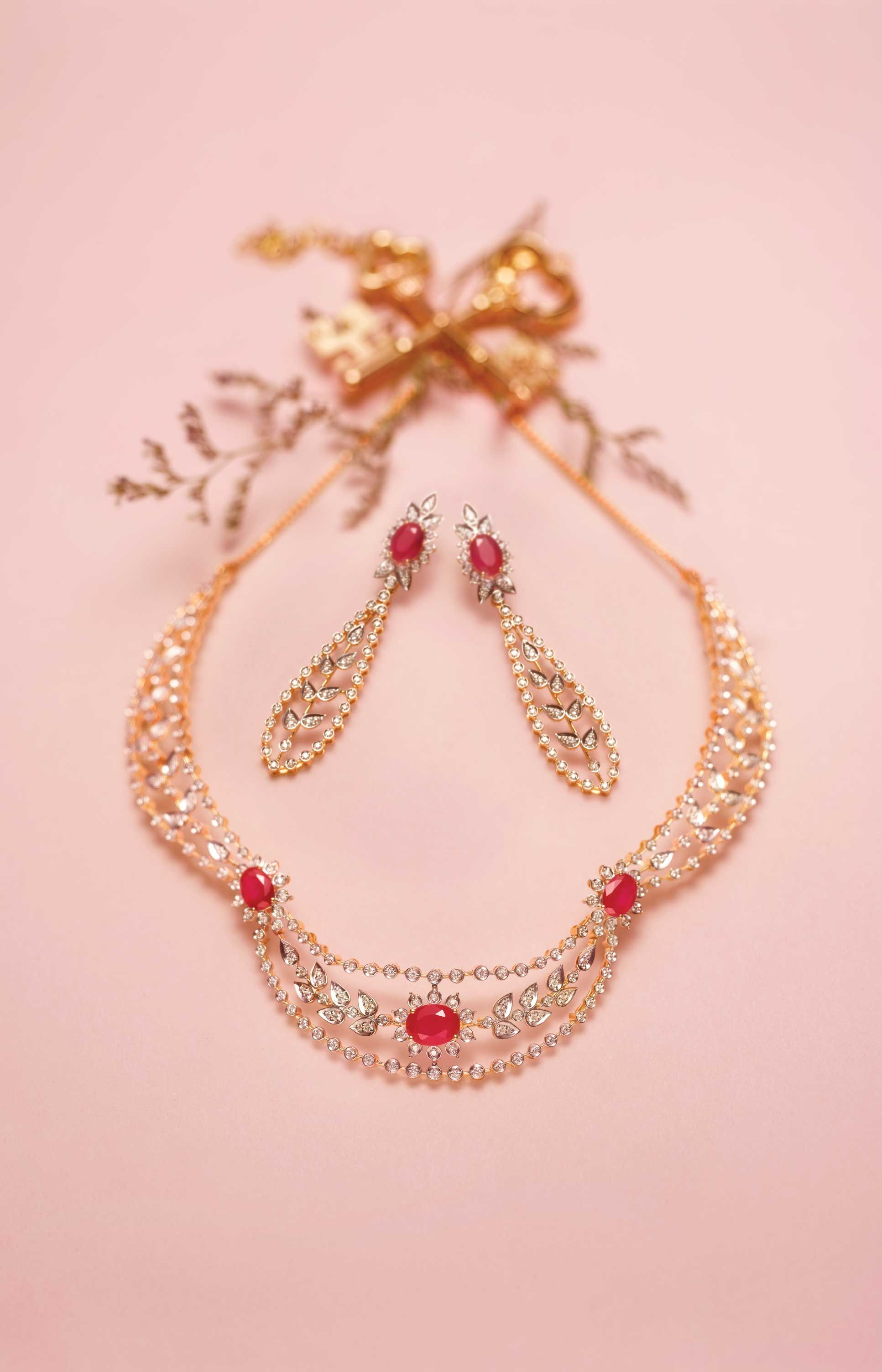 necklaces designs latest indian diamond south irvlst womendesigner for necklace jewellery oblacoder lovely