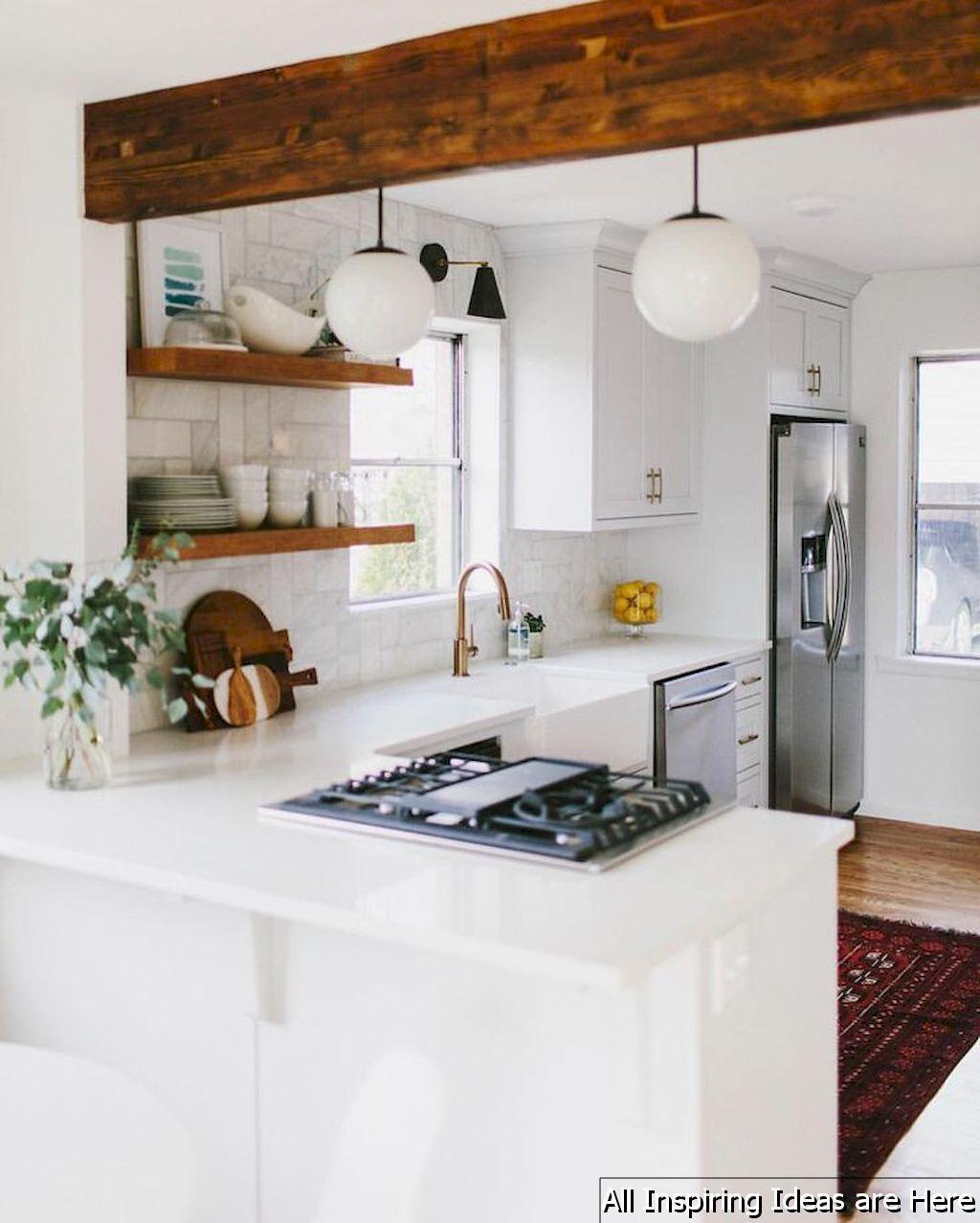 6 Insane Midcentury Modern Kitchen Decor Ideas Small Modern