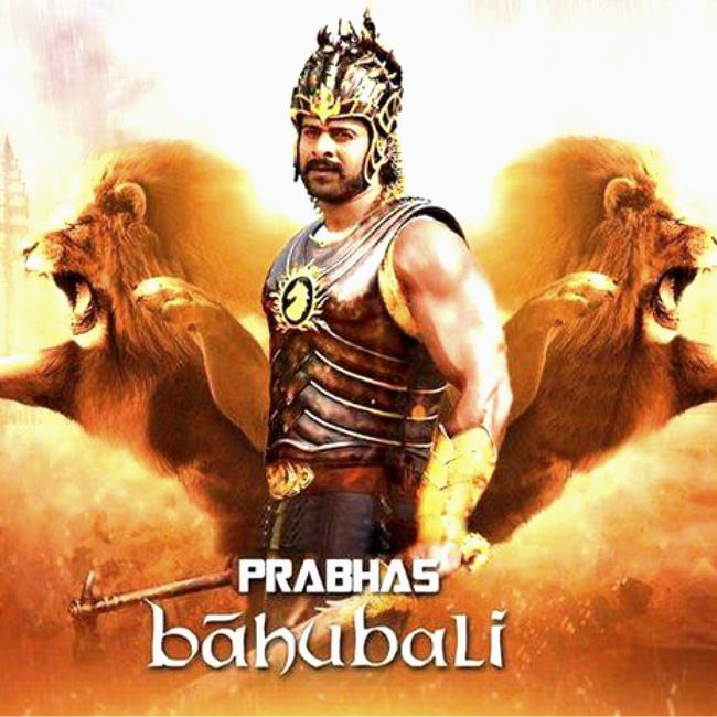 Bahubali movie 1st day collection