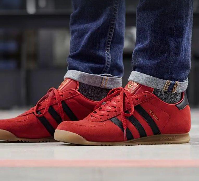 adidas milano scarpe