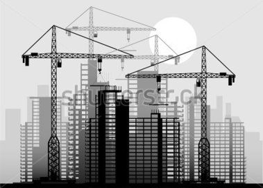 Building An Industrial Background In It Is Black White Color Black And White Building Industrial Background White Building