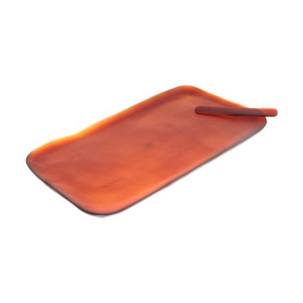 Tina Frey Designs Large Resin Cheese Board with Spreader at Barneys.com