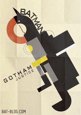 Batman Fine Art