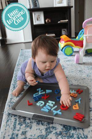 Photo of 20 DIY Fine Motor Baby Activities: 6-12 months   Joyful Bunny
