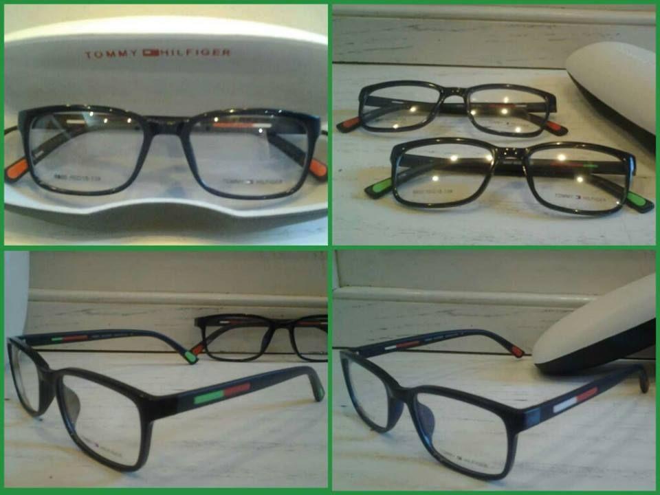 شنبر تومي هيلفيجر Tommy Hilfiger يوني هاي فرست كوبي أفضل جودة السعر الرائج 300 ج م سعر إفرست للنظارات 250 ج م Glasses Sunglasses Rectangle Glass