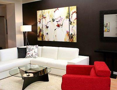 Sala de estar decoraci n de interiores pinterest for Casa minimalista definicion