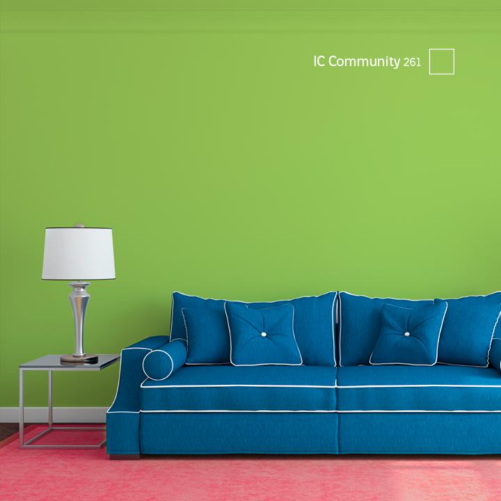 ¿Aplicarías #Community a tu sala?  #ComexTrends #Comex #México #decoración #interiorismo #decoracion #deco #design #interior #interiorismo