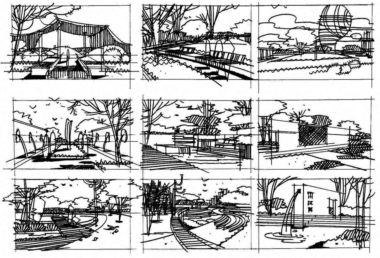 Landscape Architectural Graphic Standards - Student ...