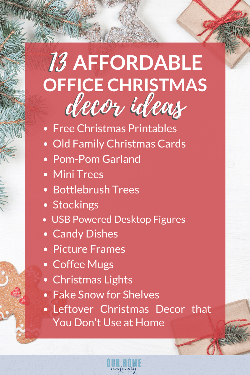 Affordable Office Christmas Decorations Ideas Office Christmas Decorations Office Christmas Christmas Decorations