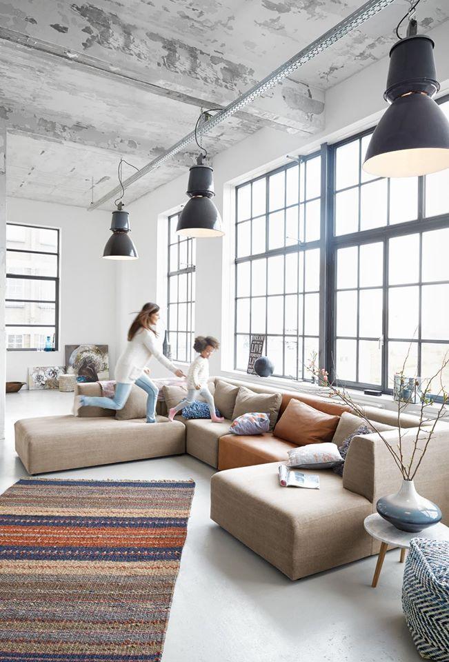 Design My Living Room Online: Noxx Large Contemporary Corner Sofa In 2020