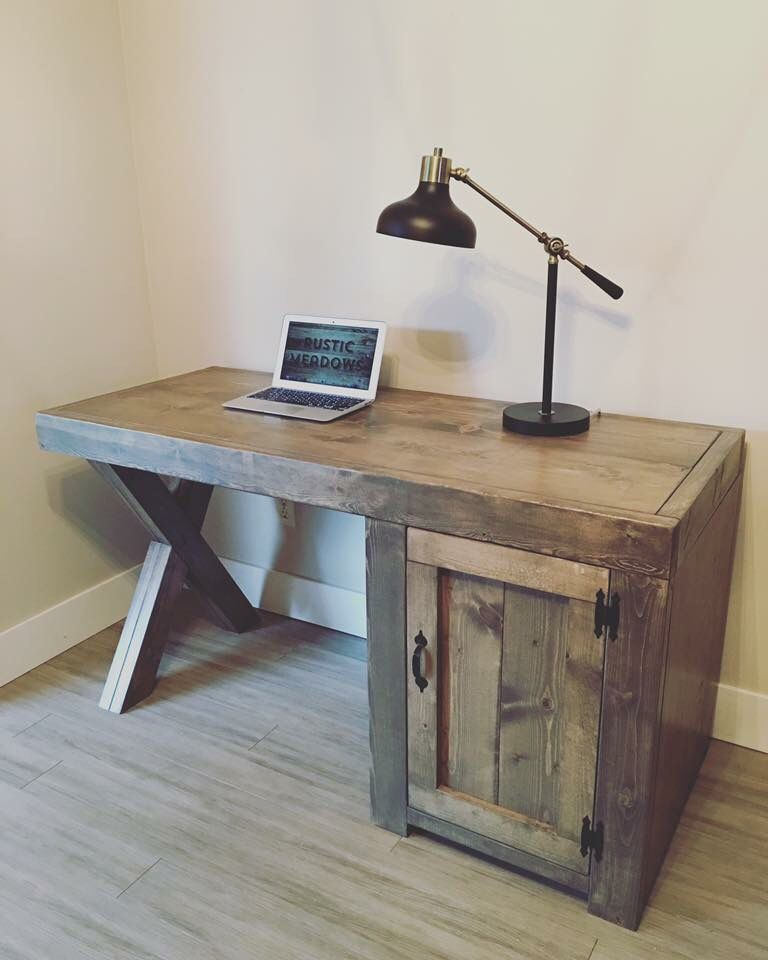 Cheap Diy Computer Desk: Pin By Jen Nightingale On Console Tables