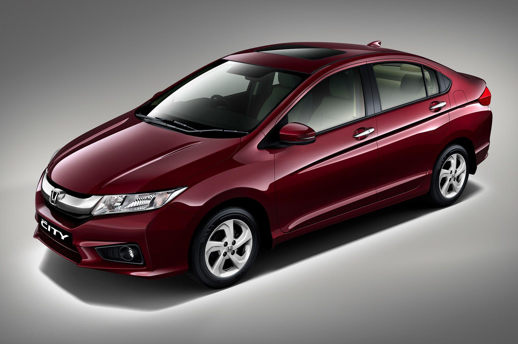 Beau Honda Cars · Honda City 2015
