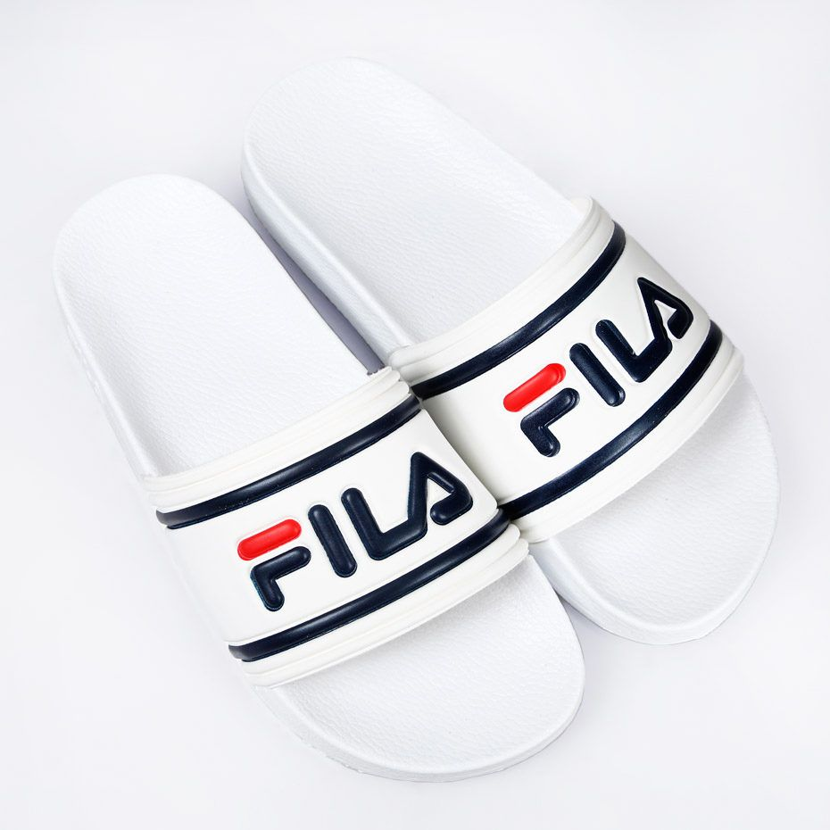 fila slippers white Sale Fila Shoes