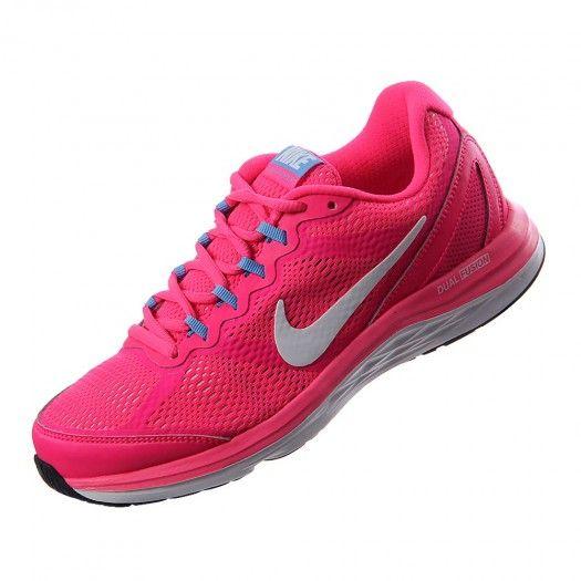 transmisión viva chupar  Nike Dual Fusion Run 3 - Mujer | Innovasport | Moda deportiva, Ropa  deportiva, Calzas