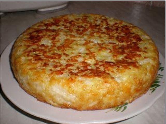 Самая вкусная ШАРЛОТКА Ингредиенты для «Пирог «Шарлотка с капустой»»: Мука — 200…