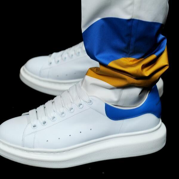 Zapatillas Mcqueen