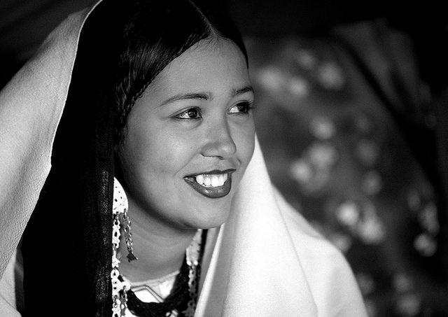Gadhamis Girl In Libya Libya Girl Image