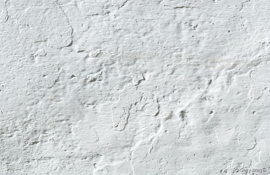 Les Badigeons De Chaux SAppliquent Sur Les Murs Aussi Bien En