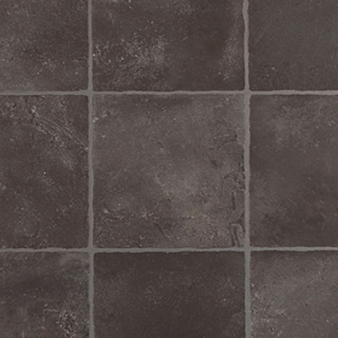 Kennedy black tile effect vinyl 4 m black tiles colours kennedy black tile effect vinyl 4m sheet departments diy at bq dailygadgetfo Choice Image