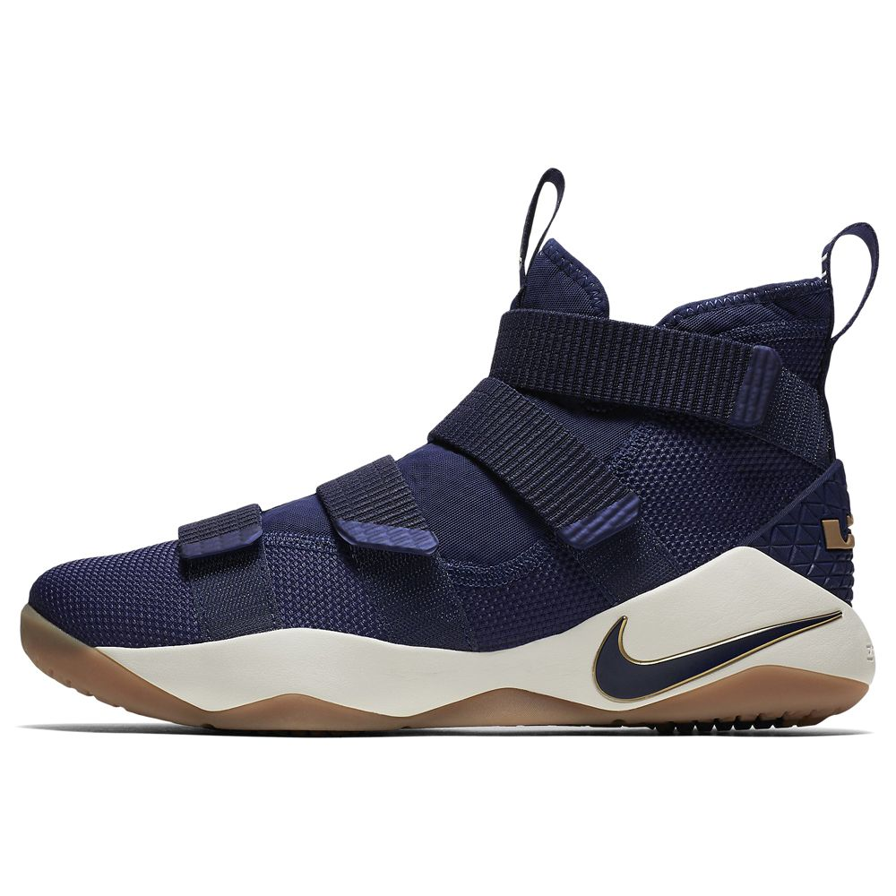pretty nice 48020 88f2e ... free shipping nike lebron xi ep 897645 402 midnight navy new arrival  solecollector dailysole kicksonfire nicekicks