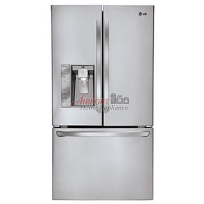 LG Refrigeration LFX25991ST (French Door Bottom Freezer