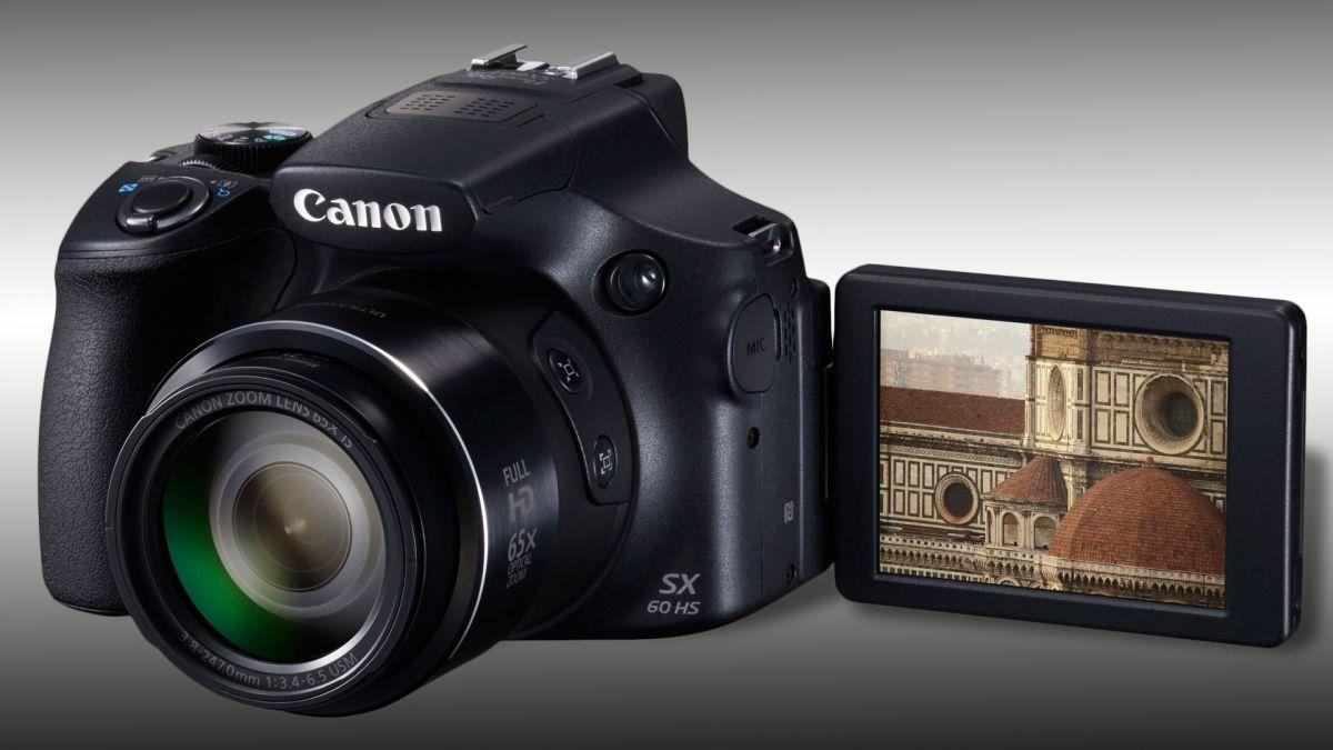Canon Powershot Sx60 Hs Review Powershot Canon Canon Powershot