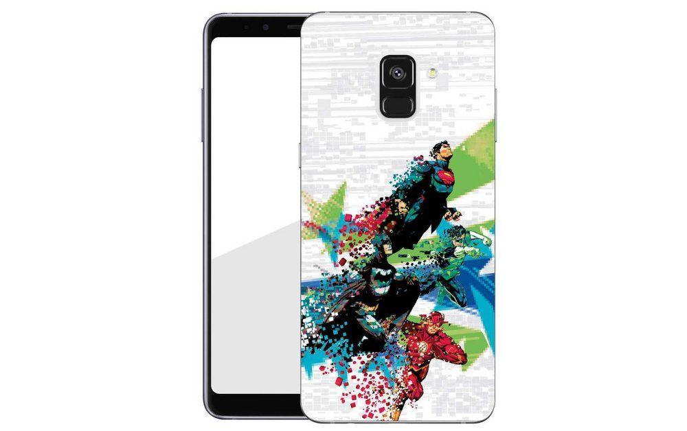 Smartphone Hulle Samsung Galaxy A8 Plus Samsung Galaxy Iphone Smartphone
