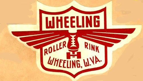 White Palace Wheeling Park WHEELING ROLLER RINK WHEELING