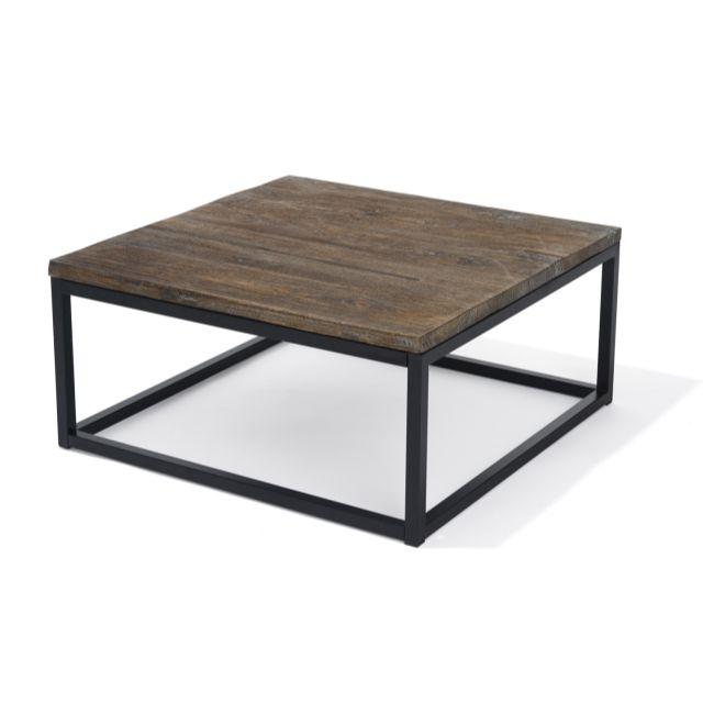 Eastport Soffbord 90 x 90 cm TheHome Möbler på nätet Soffbord Coffe table, Table og Fine