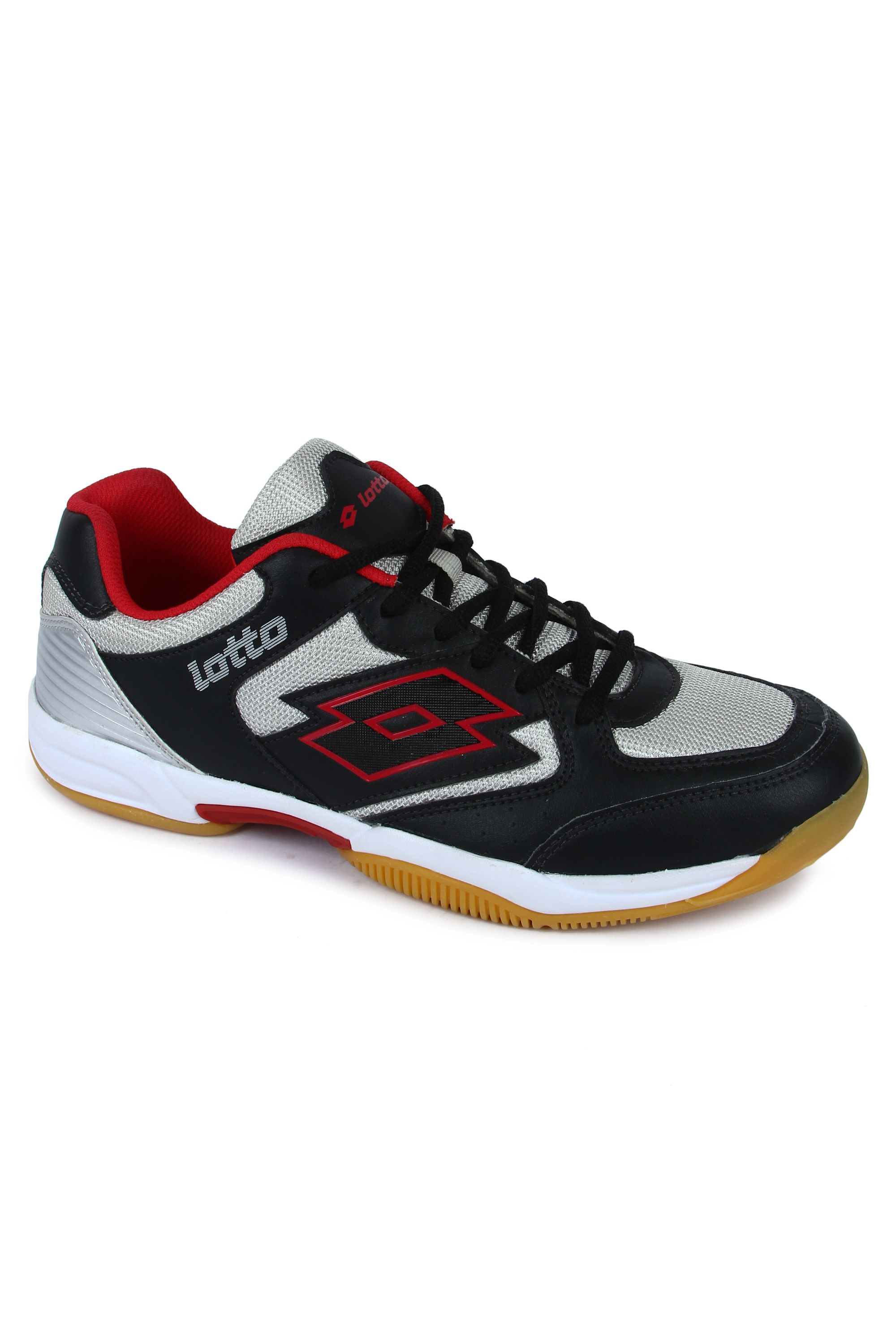 dc06fdef7773 GUM color Rubber out sole is specially molded for non-marking on surface