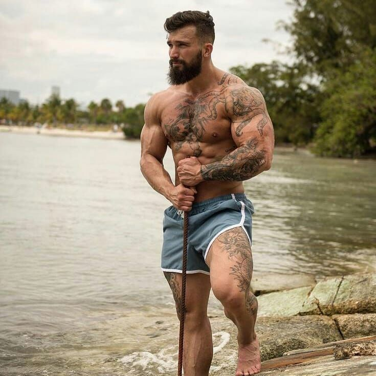 Who loves this guy????comment  fast..... Credit : unknown  inbox  me  for  credit. #gym #fitness  #m...