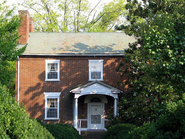 Historic House in Greeneville, TN | Greeneville, Tennessee ... on