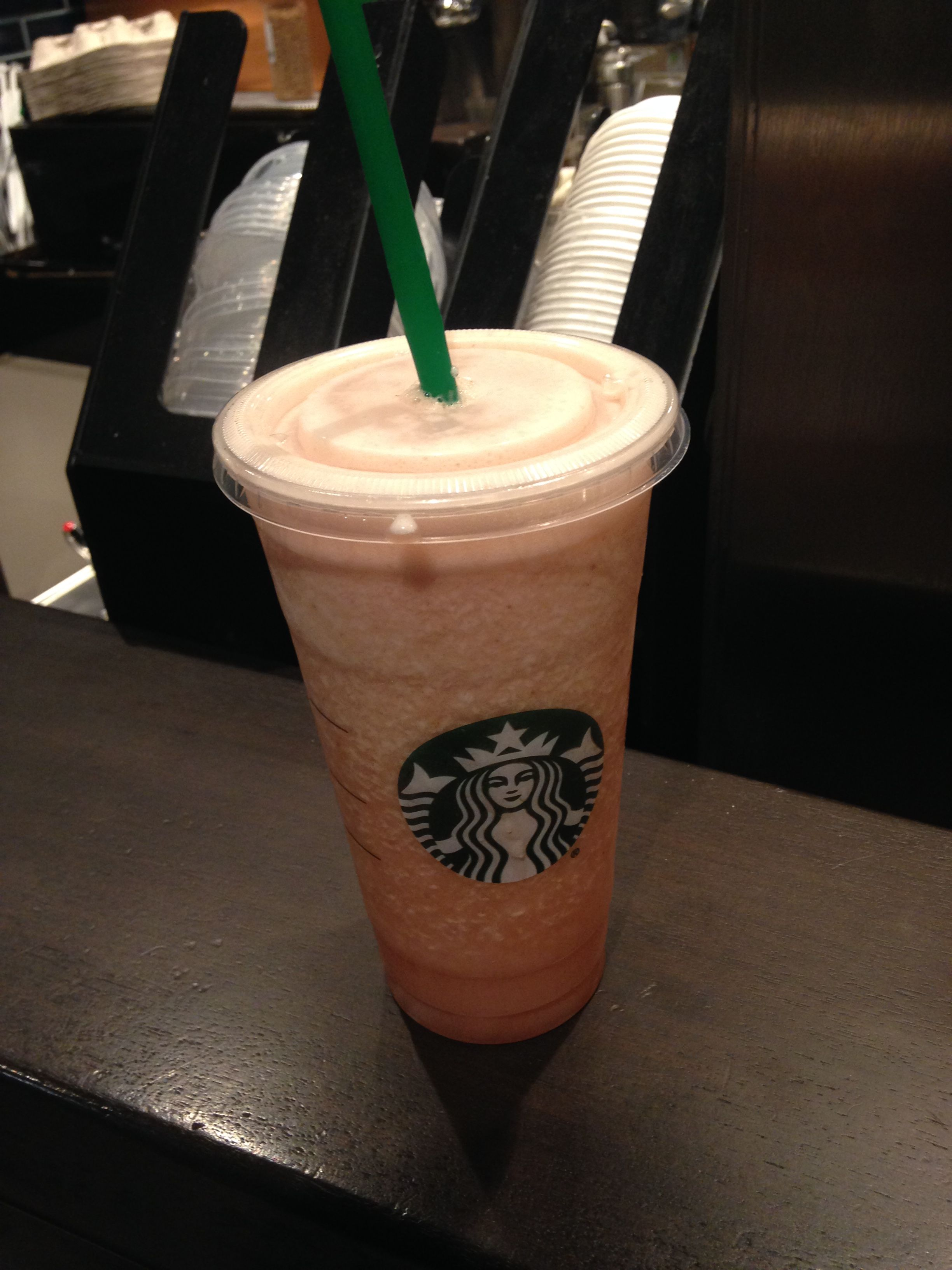 Pin by JE on Starbucks ️ Starbucks secret menu